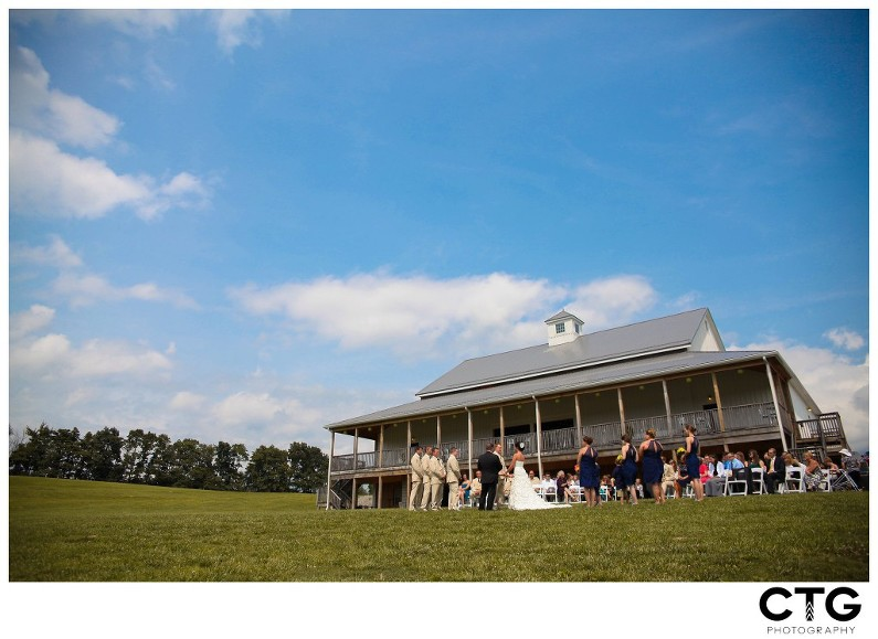 Pittsburgh Wedding Photographers-The White Barn-Prospect ...